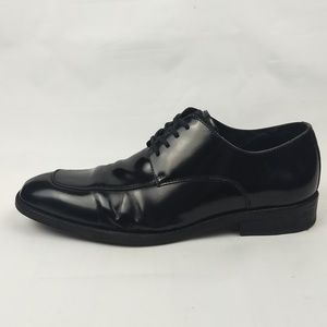 Kenneth Cole Meaning of Life Oxford Shoes Size 9M
